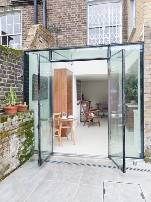 House glass extension ideas