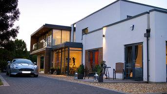 Ivory House