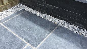 Kebur Contempo Asian Blue Limestone