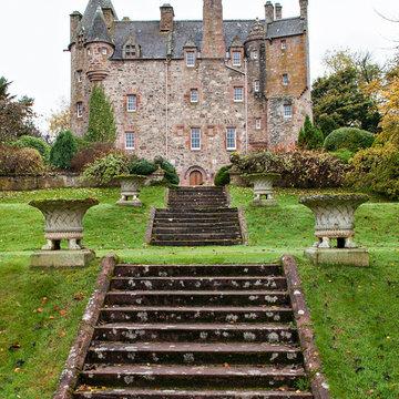 Kilkoy Castle