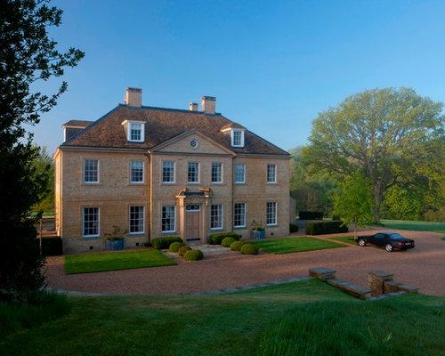 Kingsham farm Gothick villa regent s park