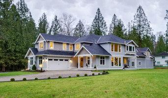 Langley residence