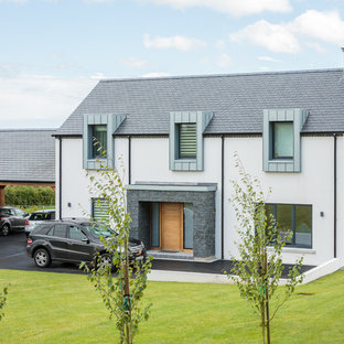 Laragh House