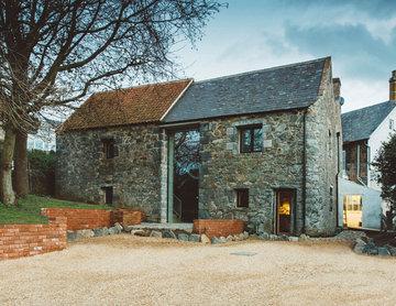 Le Mont Saint Farm