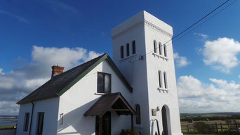 Lighthouse Project Pembrokeshire
