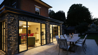 Listed Residence Hampshire