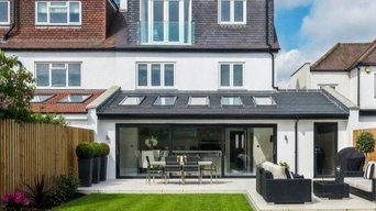 Loft conversion company Barnet, EN5 London