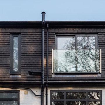 Loft conversion company Barnet, EN5 London