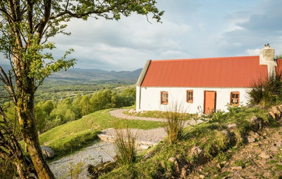 Irish Houzz Tour: A Heritage Cottage's Painstaking Renovation