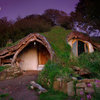 4 Hobbit Houses Bring Charm to the Landscape