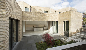 Luker House, Jamie Forbert Architects - Manser Medal 2014 Shortlist