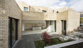 Luker House, Jamie Forbert Architects - Manser Medal 2014 Shortlist