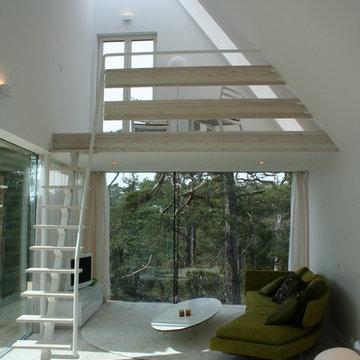 LUXURY SUMMER HOUSE - SWEDEN