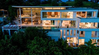Luxury Villa 2016