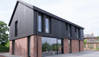 Macclesfield Eco House
