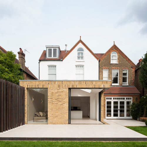 Houzz Home Design Ideas: House Extension Design