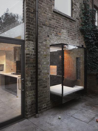 Contemporaneo Facciata by Platform 5 Architects