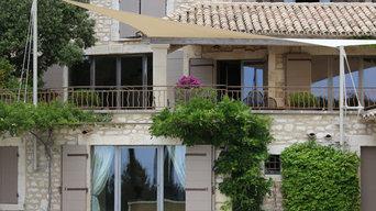 Marseille Villa Shade Solutions