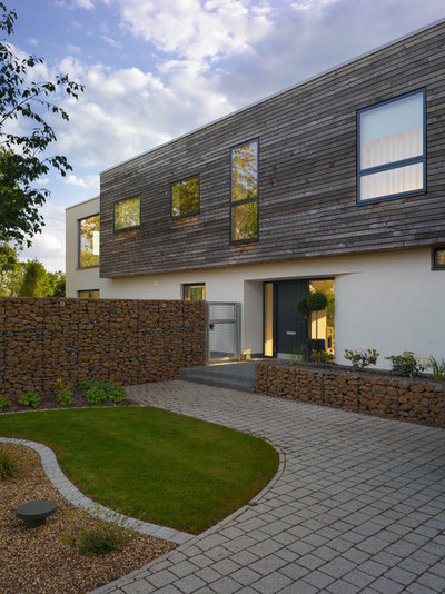Contemporary Exterior by Platform 5 Architects
