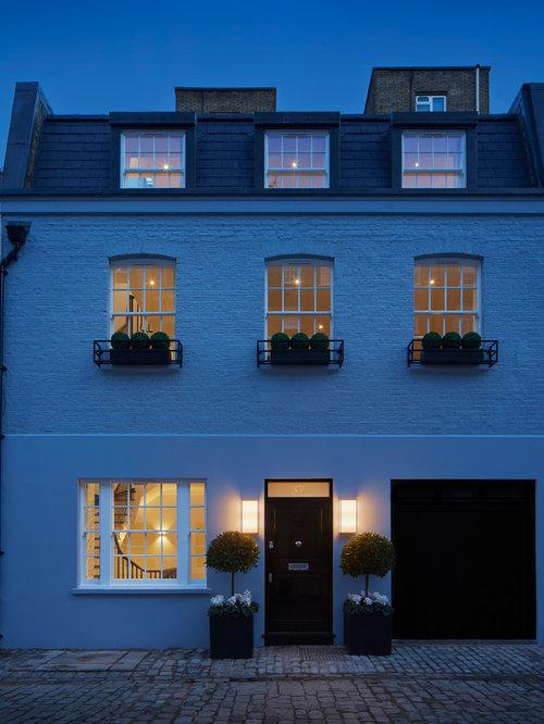 saveemail annie stevens designs ltd 5 reviews mews house in belgravia - Mews House Design