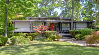 Midcentury Modern Homes of St. Catharines, Ontario