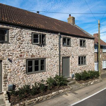 Miner's Cottage I