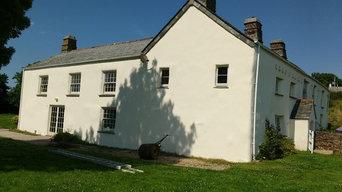 Mineral Paint Farmhouse