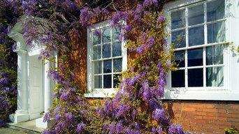 New bespoke windows