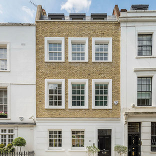 New Build Contemporary Town House, Chelsea SW3