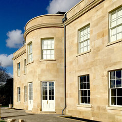 Western building consultants ltd bath bristol uk ba2 2qh for New build georgian style houses