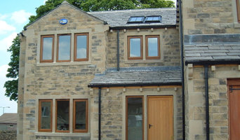 new build huddersfield