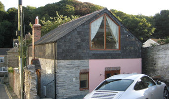 New Build Padstow, Cornwall