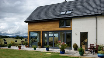 New Build, Perthshire