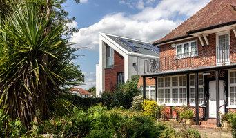 New contemporary houses