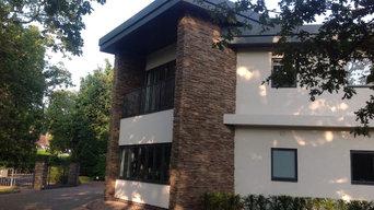 New dwelling in Birmingham