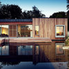 Houzz Tour: A New Forest New Build That Treads Lightly on the Land