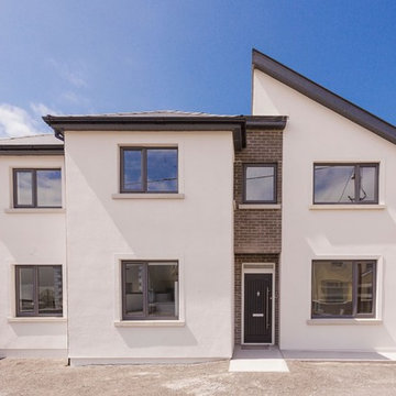 New Home Extension Ballybunion
