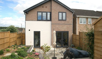 New House, Allestree, Derby