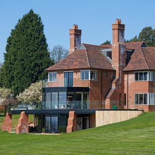 New House Near Farnham