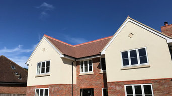 New Replacement Dwelling, Chesham