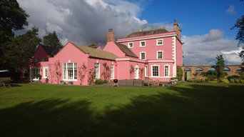 North Stainley hall