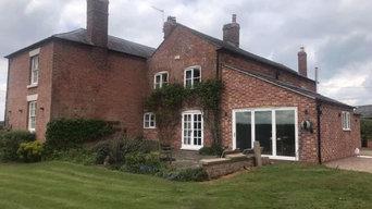 Northwood Farm House