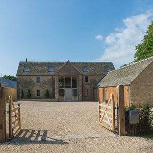 Nr Cirencester - The Granary