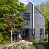 Houzz Tour: Rustic and Modern Go Hand in Hand in a Countryside Idyll