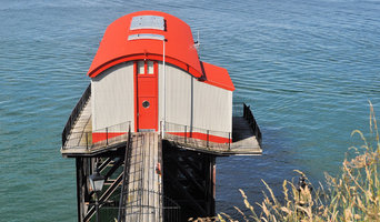 Old Tenby Lifeboat Station