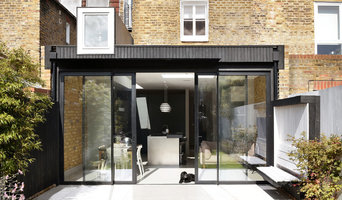 Open Plan Home Extension