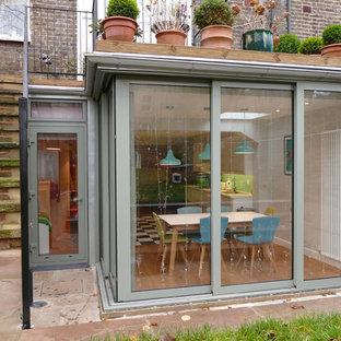 Inspiration för ett litet funkis hus