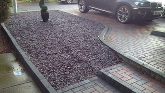 Our Work - Paving