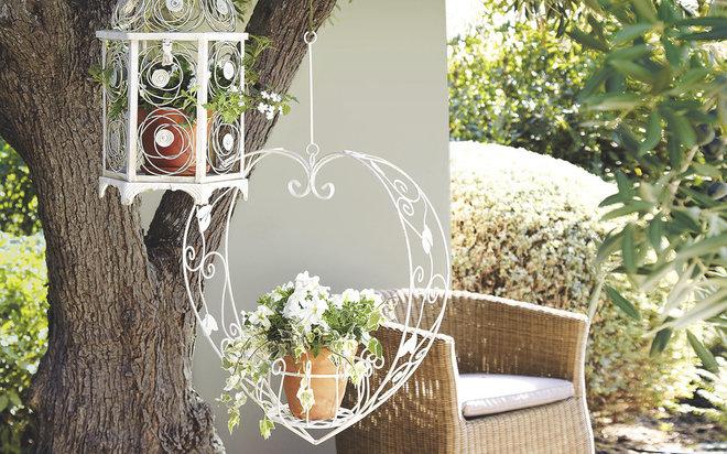 Contemporary Exterior Outdoor Living, Gardening and Irrigation