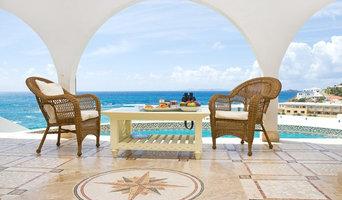 Oyster Pearl, St. Maarten, Caribbean